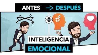 Inteligencia Emocional • Cómo Controlar las Emociones