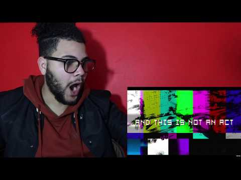 TobyMac - Til The Day I Die (Lyric Video) ft. NF *SONG WAS DOPE!!!* REACTION & THOUGHTS  JAYVISIONS