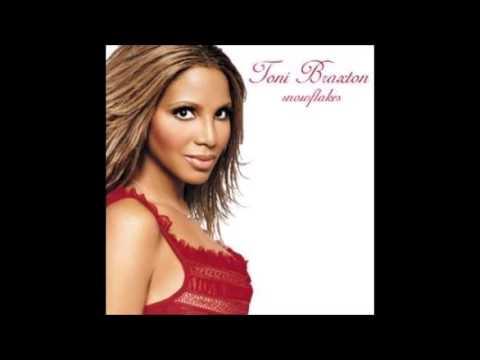 Toni Braxton - Snowflakes (Full Album)