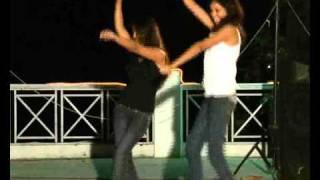 Neha & somyata(sharara sharara)Dance