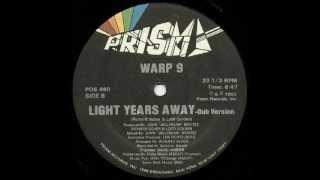 Скачать Warp 9 Light Years Away 1983 Complete 12 Maxi