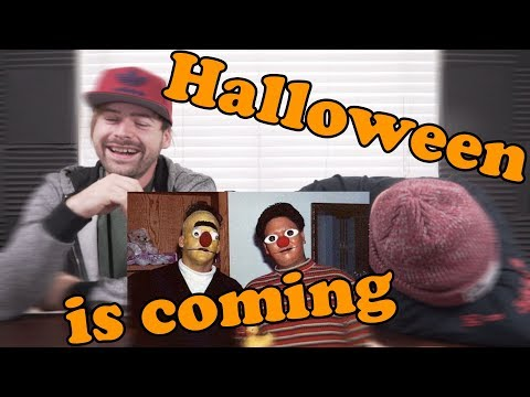 The Best/Worst Halloween Costumes