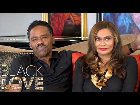 Willie Moore Jr. - Why Richard Lawson Doesn't Like When Tina Knowles Lawson Tries to Dress him