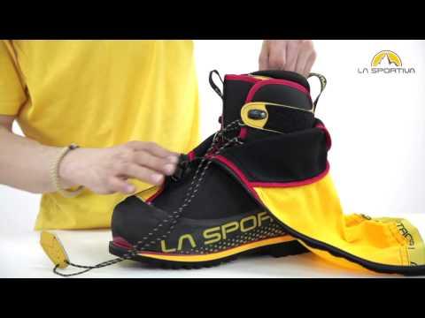 Высотные ботинки Olympus Mons Evo