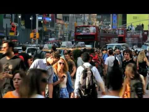Клип dreams - New York