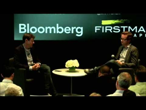 Fred Wilson, USV  // Data Driven NYC #18 // Sep 2013 (interviewed by Matt Turck)
