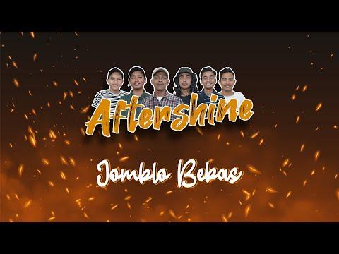 """Jomblo Bebas"" - Afteshine (Official Video Lirik)"