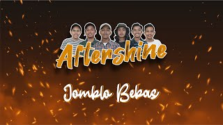 "Gambar cover ""Jomblo Bebas"" - Afteshine (Official Video Lirik)"