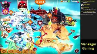Gaming with Mandagar Live Stream #2 (iOS Games)