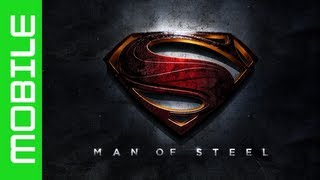 Man of Steel Gameplay - PART 2 | Smallville (iPhone/iPad/Android) HD