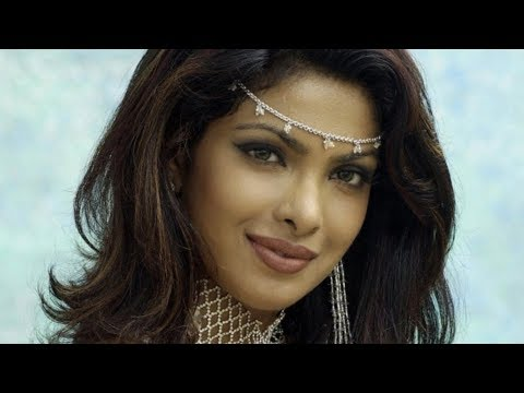 The Stunning Transformation Of Priyanka Chopra