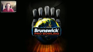 Quick Plays! Brunswick Pro Bowling for Wii U