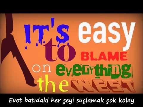 Maher Zain Awaken Türkçe altyazılı