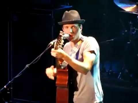 Jason Mraz - Love For A Child [live]