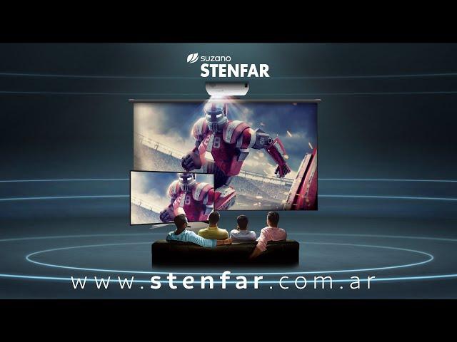 Proyector Epson PowerLite X39 XGA 3LCD en Stenfar