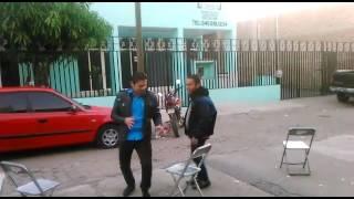 Ayotlán jalisco iniciando el 2016