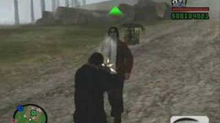 Mod Misterix GTA SA Part 1 - Pigssy and Leatherface