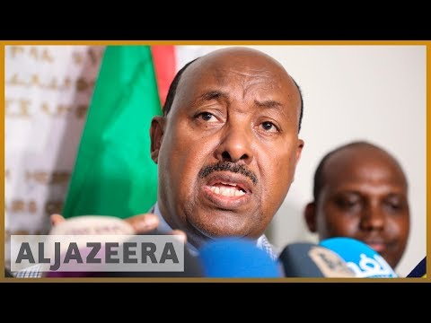 Sudan army, protesters to resume talks on transitional council