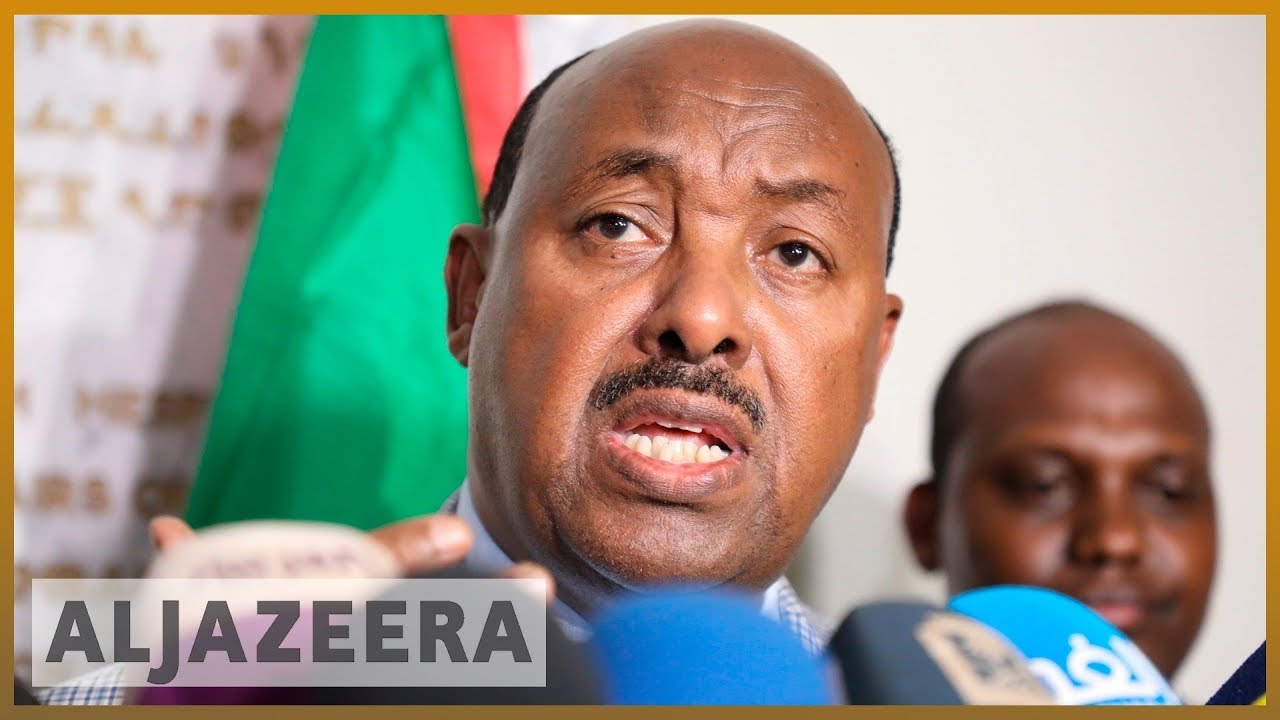 AlJazeera English:Sudan army, protesters to resume talks on transitional council