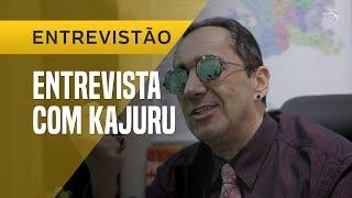 ÍNTEGRA DA ENTREVISTA COM JORGE KAJURU