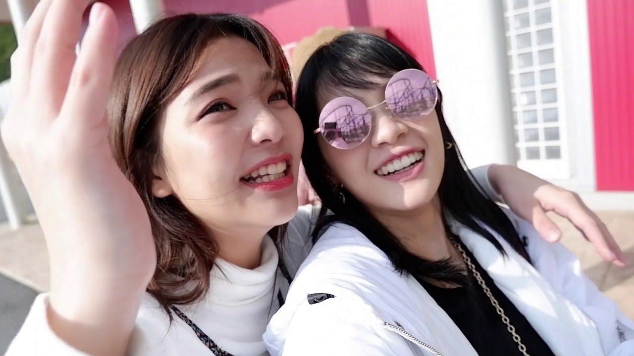Cherprang Vlog: BNK48 Trip in Tokyo 2019 [Ep3] | Cherprang BNK48