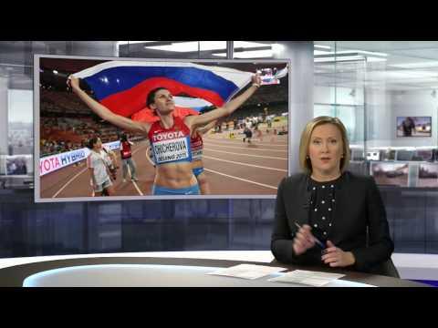 Индивидуальную заявку Исинбаевой на участие в Олимпиаде отклонили