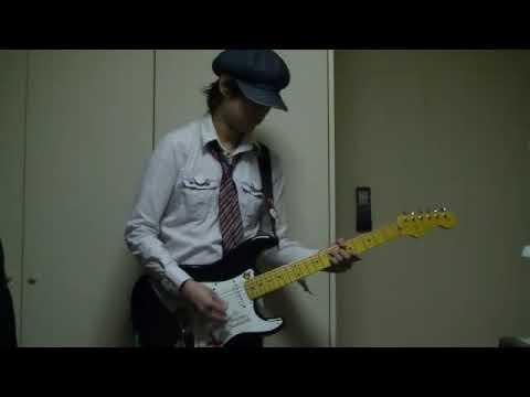 Jimi Hendrix cover  [ She's So Fine ]