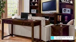 Conlin's Furniture - Flexsteel Home Office