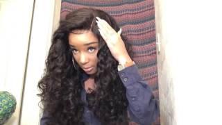 Baixar Ms.Lisa Hair Co.|Initial review/install| 7A Peruvian Loose Wave!!!!!!