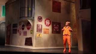 DER BARBIER VON SEVILLA (Trailer) - Komische Oper von Gioacchino Rossini