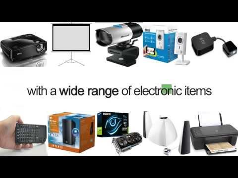 www.GCC.com.sa | Online Shopping For Electronics