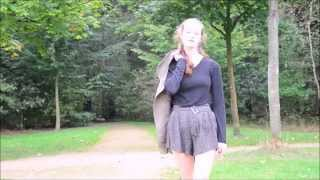 Fall Lookbook 2014 / Outfit ideas for fall by Turning Lights Thumbnail