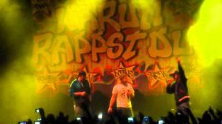 Kool Savas Rap am Mittwoch Freiburg -McPrisma vs Jan T-