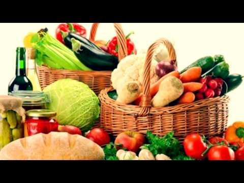 Значение питания, 10 правил сбалансированного питания