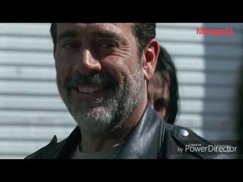 Negan quotes and moments s6ep16 - s7ep8  [The walking dead]