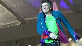 Rolling Stones   Mick Jagger Band Intros   Houston   July 27 2019