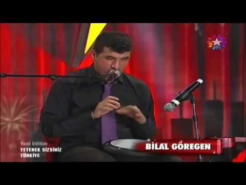 Bilal Göregen Sevdiğim Kız Bana Abi Deyince 03.11.2012 Yetenek Sizsiniz Türkiye-Yeni