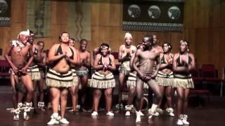 Tshwaraganang Youth Club - Puleng Ngwanaka/ Dikomana - Setswana Dances