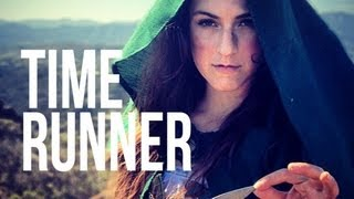 Canon 60D Short Film: Time Runner