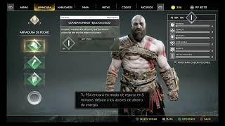God of war IV 2