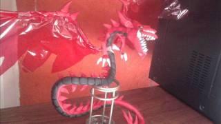 SLifer el dragon del cielo figura