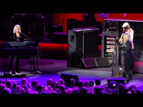 You make loving fun - Fleetwood Mac - Ziggo Dome - Amsterdam