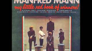 Watch Manfred Mann My Little Red Book video