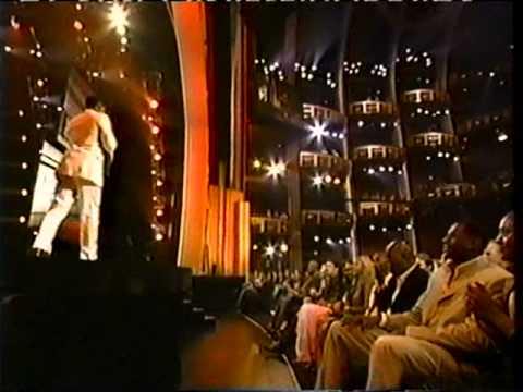 2003 Espy Awards - A Song for Lebron James