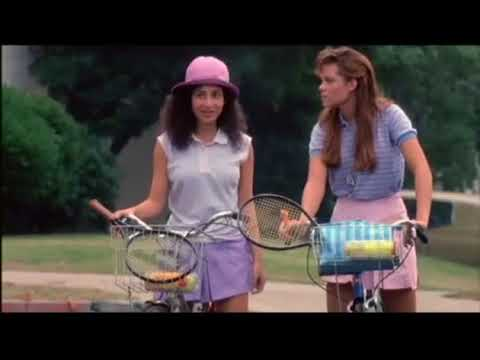 Teen Witch (1989) Top That rap song