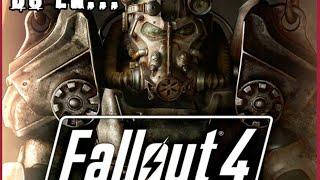 Fallout 4 // A seguir leveando