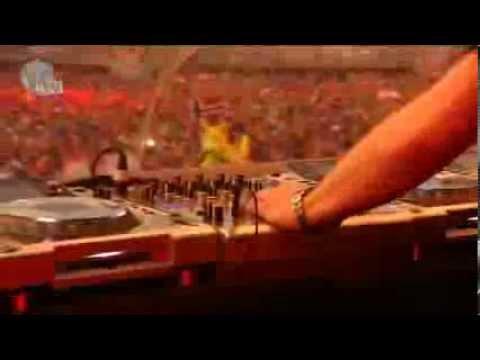Hardwell - Three Triangles (Losing My Religion) (Mashup Music Video)