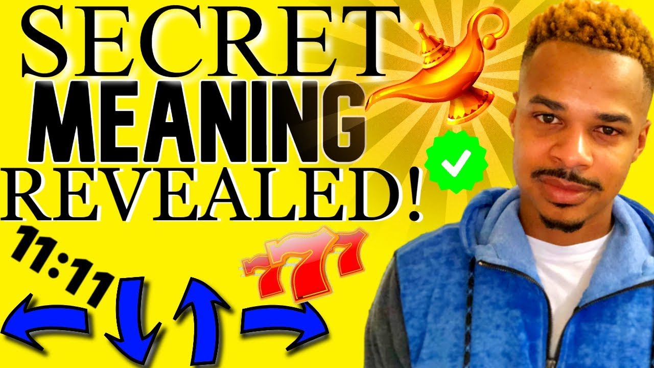 SECRET MEANING OF 1111,222,333,444,888 Angel Numbers REPEATING NUMBERS!