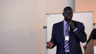 UCT GSDPP: South Sudan Land Reform Policy & Tenure Reform