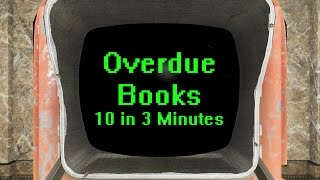 fallout 4 overdue books locations guide